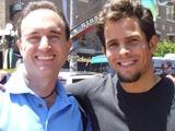 Noah St. John with Nick Ortner