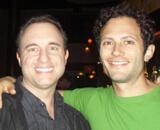 Noah St. John with Noah Kagan