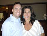 Noah St. John with Lisa Sasevich