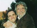Noah St. John with Neale Donald Walsch